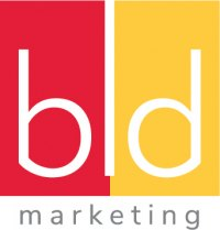 BLD Marketing Logo