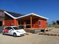 Solar Decathlon - The Phoenix House
