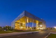 Rutgers Business School - Livingston Campus